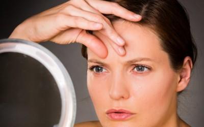 Impurità: perché colpiscono solo alcune zone del viso?